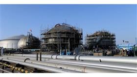 السعودية: استعادة إنتاج النفط بالكامل بعد هجوم أرامكو