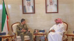 رئيس جهاز الامن الوطني الكويتي و مدير مركز التوجه الاستراتيجي الجنوبي في حلف شمال الأطلسي (ناتو)