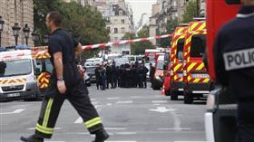 ارتفاع قتلى حادث الطعن بمقر للشرطة بباريس إلى 5 قتلى