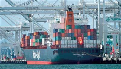 «التجارة الأمريكية»: سنفرض رسوما جديدة على واردات صينية