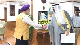 الهنود في الكويت.. مليون نسمة