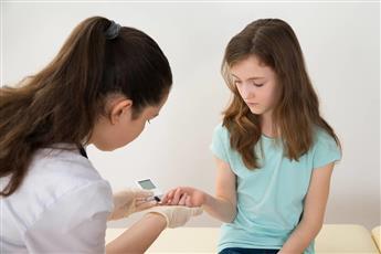 هذه الأعراض تنذر بالسكري من النوع الأول لدى الأطفال