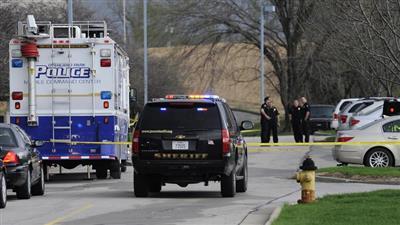 أمريكا: مقتل 4 أشخاص وإصابة آخرين في إطلاق نار بولاية كانساس