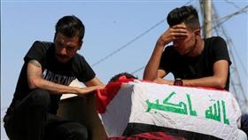«الداخلية العراقية»: 104 قتلى وأكثر من 6 آلاف مصاب في الاحتجاجات الأخيرة