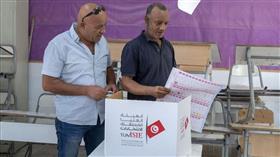 انتهاء التصويت في الانتخابات البرلمانية التونسية
