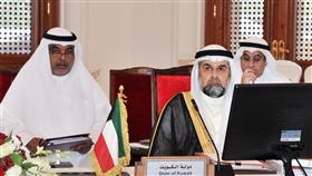 وكيل وزارة المالية صالح الصرعاوي