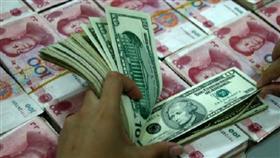 احتياطي الصين من النقد الأجنبي