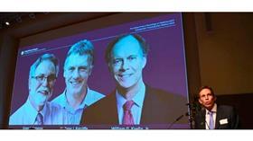 أمريكيان وبريطاني يفوزون بجائزة نوبل للطب 2019