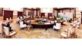 وكلاء التربية الخليجيون يبحثون تطوير المناهج الدراسية