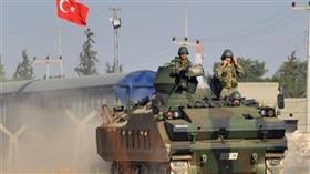«الدفاع التركية»: استكملنا الاستعدادات لعملية عسكرية في سوريا