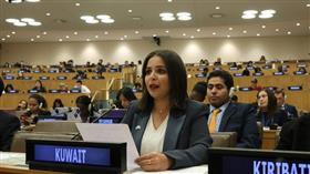 الكويت: تمكين المرأة والنهوض بحقوقها