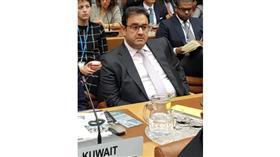 معرفي: الكويت حريصة على تعزيز مكافحة الجريمة وسيادة القانون