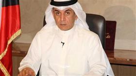 وزير التربية والتعليم العالي الكويتي الدكتور حامد العازمي