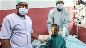 النجاة الخيرية: 30 ألف مستفيد من حملتي «إبصار» الأولى والثانية