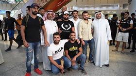 عودة الكويتيين.. المحتجزين