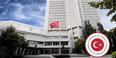 تركيا تستدعي السفير الإيطالي احتجاجا على منح المواطنة لأوجلان