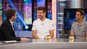 بيكيه: لم ارتدي قميص ريال مدريد أبدًا