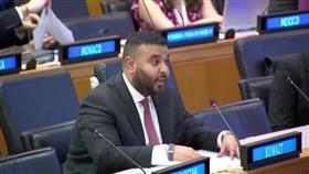 الكويت تؤكد أهمية التعاون الدولي لتحقيق شراكة إنمائية أكثر توازنًا