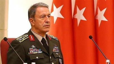 تركيا: الاستعدادات للعملية العسكرية بسوريا لا تزال مستمرة