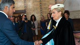 القائم بأعمال سفير الكويت يهنئ رئيسي جمهورية سان مارينو على تنصيبهما
