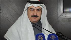 الامين العام للمجلس الوطني للثقافة والفنون والاداب الكويتي كامل العبدالجليل