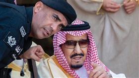 الرياض تكرّم حارس الملك.. تقديرًا «لخدمة الوطن»
