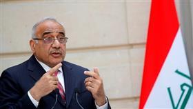 رئيس الوزراء العراقي: سأطلب تعديلا وزاريا من البرلمان