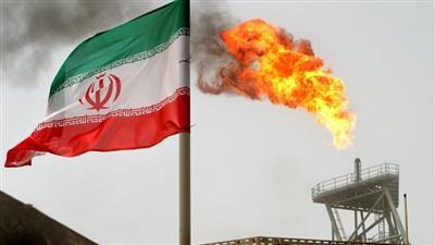 إيران تعلن عن اكتشاف حقل غاز ضخم