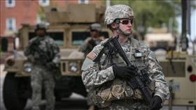 الجيش الأمريكي يتولى مسؤولية اثنين من أخطر مسلحي داعش