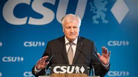 وزير الداخلية الألماني: الجاني الذي أطلق النار في مدينة هالي يميني متطرف