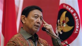 إصابة وزير الأمن الإندونيسي بجروح في عملية طعن