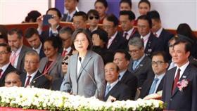 تايوان تتعهد بالدفاع عن سيادتها في ظل الضغوط الصينية