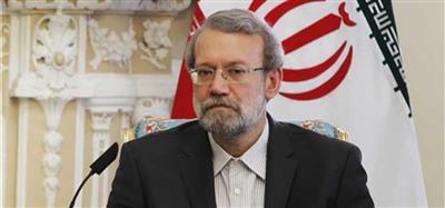 رئيس البرلمان الإيراني يلغي زيارة إلى تركيا بسبب عمليتها بسوريا