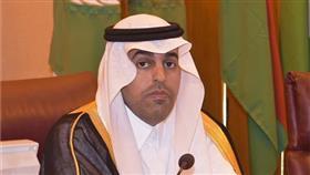 البرلمان العربي: التدخل التركي في سوريا..  يعد تعديًا سافرًا على سيادة واستقلال دولة عربية