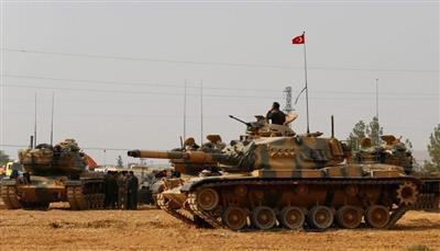 تركيا: سيطرنا على أهداف حددناها في شمال شرق سوريا
