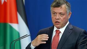 العاهل الأردني يؤكد رفض بلاده انتقاص سيادة سوريا وتهديد وحدتها