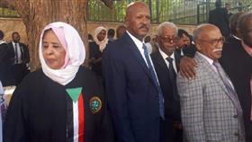السودان.. تعيين امرأة رئيسًا للقضاء
