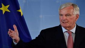 ضوء أخضر من دول الاتحاد الأوروبي لبدء محادثات «مكثفة» حول بريكست