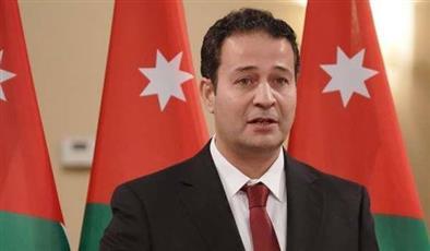 وزير الثقافة ووزير الشباب الاردني الدكتور محمد أبو رمان