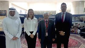 المؤسسات الكويتية تواصل نشاطها الإنساني في تقديم يد الدعم للأشقاء