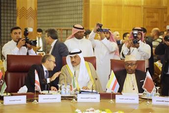 الشيخ صباح الخالد يترأس وفد الكويت بالاجتماع الوزاري للجامعة العربية