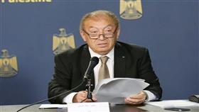 العسيلي: التوافق على تأسيس مجلس أعمال مصري فلسطيني مشترك