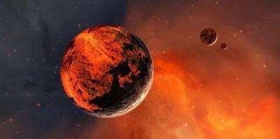 الصين تخطط للهبوط على المريخ عام 2021