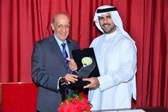 الكويت وأورغواي توقعان اتفاقية للتعاون في المجال الرياضي