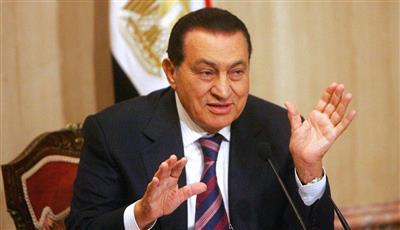 حسني مبارك يتحدث للمصريين عن ذكريات نصر أكتوبر.. لأول مرة منذ تنحيه