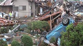 ارتفاع ضحايا إعصار «هاجيبيس» في اليابان إلى 35 قتيلاً و71 مفقوداً