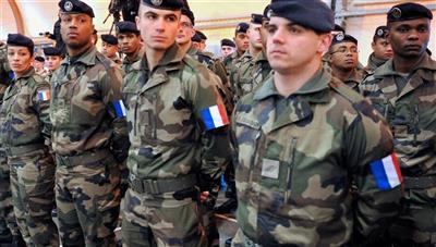 الإليزيه: فرنسا تتخذ إجراءات لسلامة قواتها في سوريا خلال الساعات المقبلة