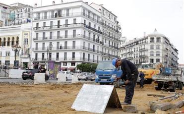 الجزائر تعتزم فرض ضريبة على الثروة والعقارات لأول مرة