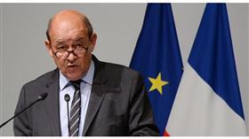 فرنسا: على الاتحاد الأوروبي حظر صادرات الأسلحة لتركيا والدعوة لإنهاء الهجوم في سوريا