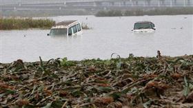 تفاقم كارثة إعصار «هاجيبيس» المدمر في اليابان والبحث عن مفقودين